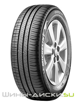 195/55 R15 Michelin Energy XM2