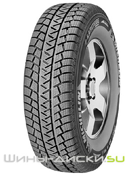 205/70 R15 Michelin Latitude Alpin