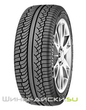255/45 R18 Michelin Latitude Diamaris