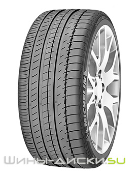 275/45 R20 Michelin Latitude Sport