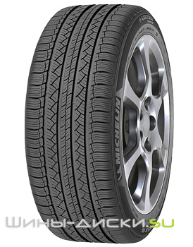 255/55 R19 Michelin Latitude Tour HP