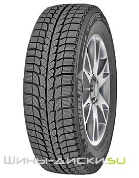 265/70 R16 Michelin Latitude X-ICE
