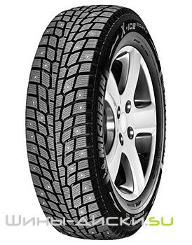 245/65 R17 Michelin Latitude X-ICE North