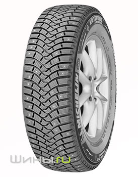Зимние шины Michelin Latitude X-Ice North 2 Plus
