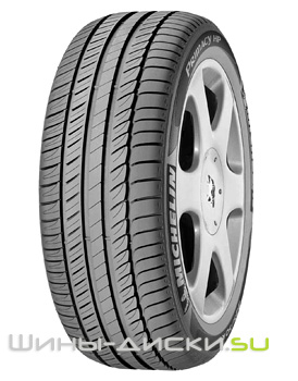 205/50 R17 Michelin Primacy HP