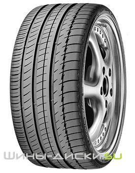 Шины Runflat Michelin Pilot Sport 2