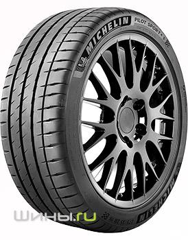 Шины Runflat Michelin Pilot Sport 4