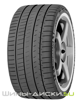 225/40 R18 Michelin Pilot Super Sport