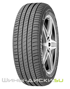 215/45 R17 Michelin Primacy 3