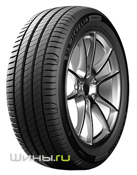 245/45 R17 Michelin Primacy 4