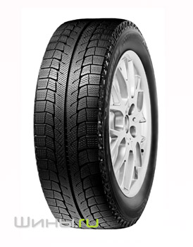 275/55 R20 Michelin X-ICE 2