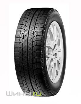 Michelin X-ice 2