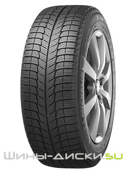 215/55 R17 Michelin X-ICE 3