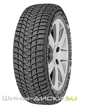 195/55 R15 Michelin X-Ice North 3