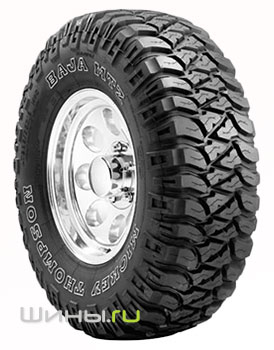 285/75 R16 Mickey Thompson BAJA MTZ