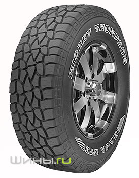 285/75 R16 Mickey Thompson BAJA STZ