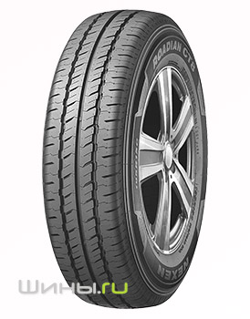 195/60 R16C Nexen Roadian CT8