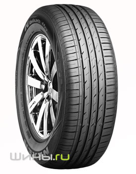 215/55 R17 Nexen N'Blue HD Plus