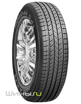 Всесезонные шины Nexen Roadian 541