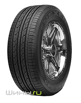 255/60 R18 Nexen Roadian 542