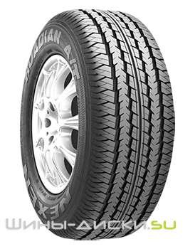 205/70 R15C Nexen Roadian AT
