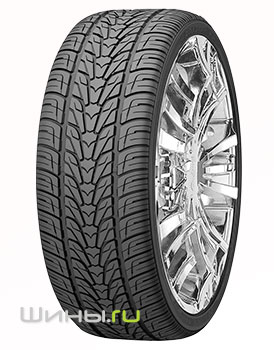 255/65 R17 Nexen Roadian HP