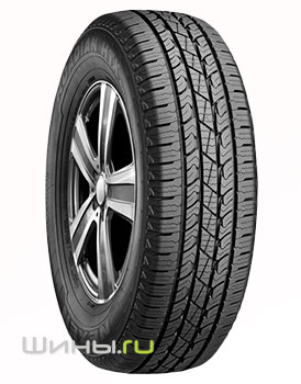 265/70 R16 Nexen Roadian HTX RH5