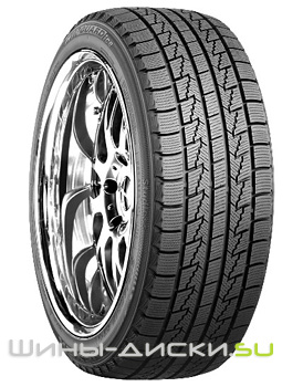 215/55 R17 Nexen WinGuard Ice