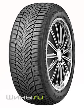 235/60 R16 Nexen Winguard Snow G WH2