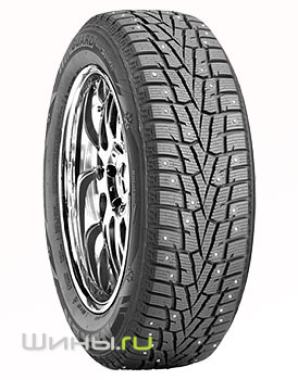 215/55 R16 Nexen Winguard Spike WH6