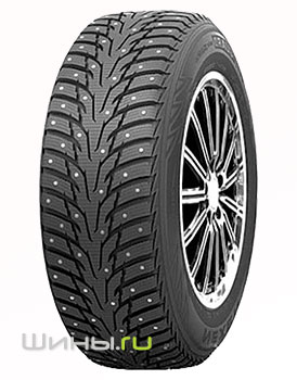 215/55 R17 Nexen Winguard Spike WH62