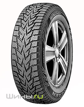 235/60 R18 Nexen Winguard Spike WS62 SUV
