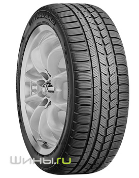 255/40 R19 Nexen Winguard Sport