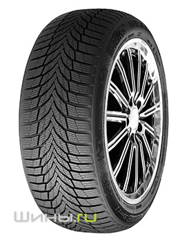 215/55 R17 Nexen Winguard Sport 2