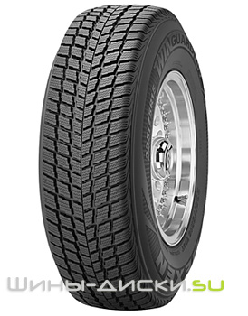 255/60 R18 Nexen Winguard SUV