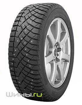 215/65 R16 Nitto Therma Spike