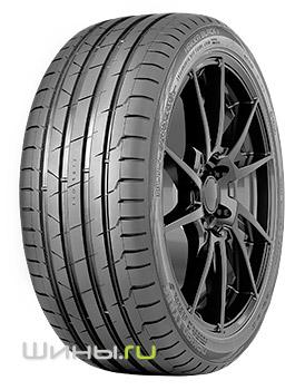 235/50 R18 Nokian Hakka Black 2