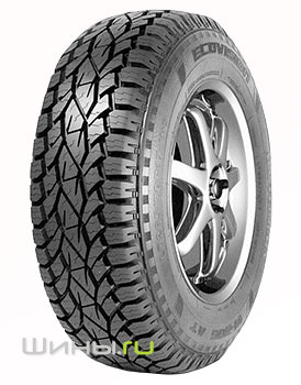 235/85 R16C Ovation EcoVision VI-286AT