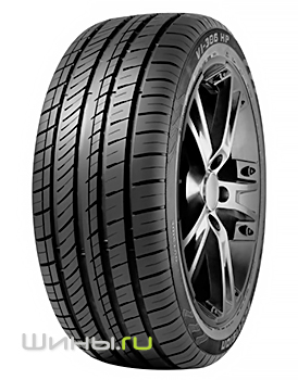 255/55 R18 Ovation EcoVision VI-386HP