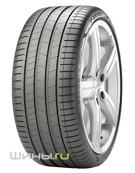245/45 R19 Pirelli P Zero Luxury Saloon