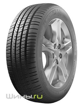Всесезонные шины Michelin Pilot Sport A/S 3