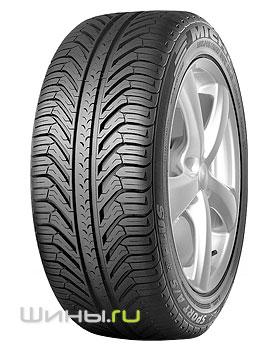 Всесезонные шины Michelin Pilot Sport A/S Plus