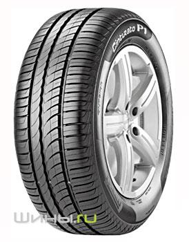 Шины Runflat Pirelli Cinturato P1