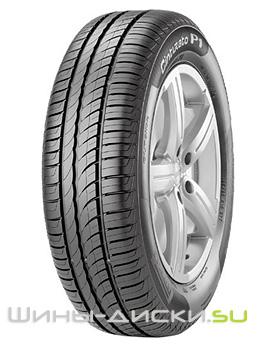 Шины Runflat Pirelli Cinturato P1 ECO