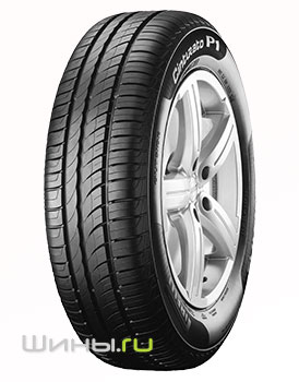 195/50 R15 Pirelli Cinturato P1 Verde