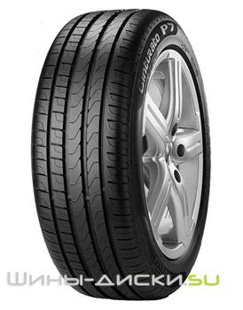 Шины Runflat Pirelli Cinturato P7