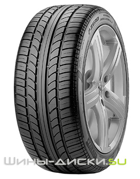 245/40 R19 Pirelli PZero Rosso Direzionale