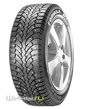 Зимние шины Pirelli Formula Ice