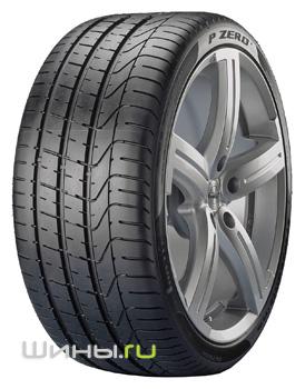 255/35 R18 Pirelli PZero