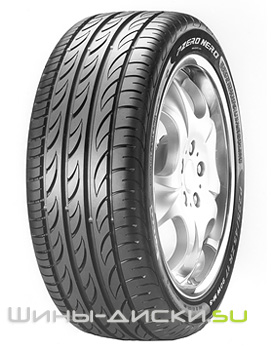 235/50 R18 Pirelli Scorpion STR